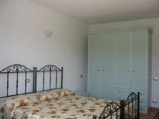 Bari Sardo, Italien: camere