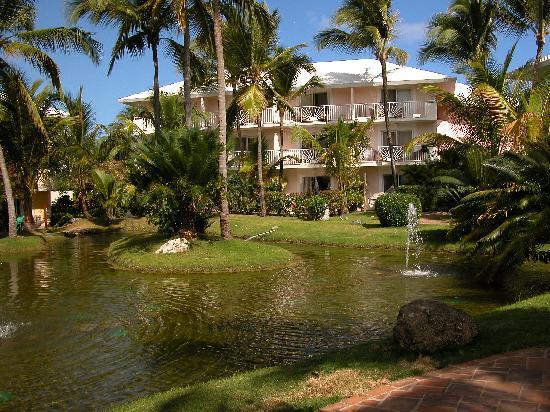 Excellence Punta Cana: one of many rooms