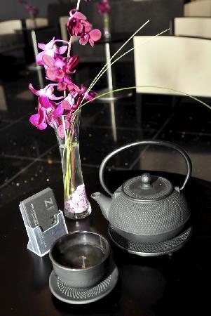 Zenxi: Tea for 2 or 1