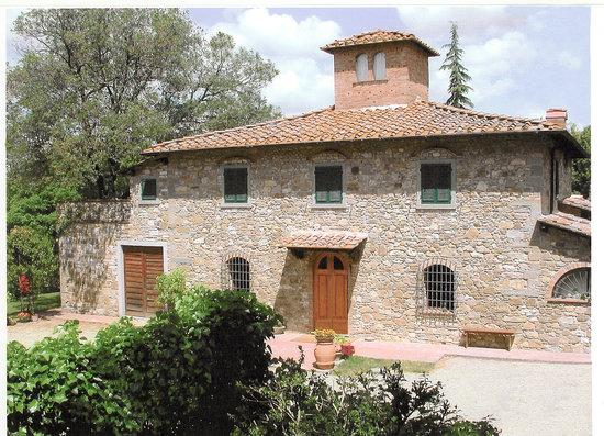 Agriturismo Casanova - La Ripintura: Casa Nova