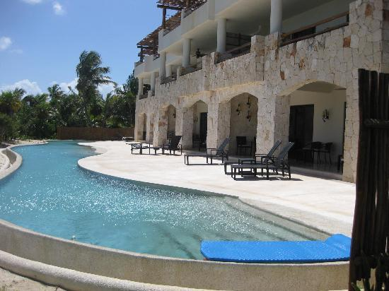 Secrets Maroma Beach Riviera Cancun Swim Up Rooms