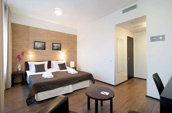 Kreutzwald Hotel Tallinn: Zen Room