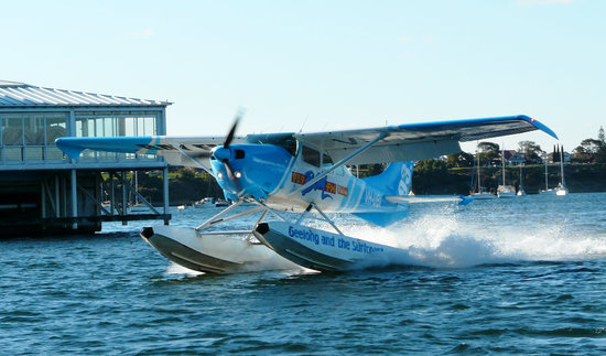 Bay City Seaplanes