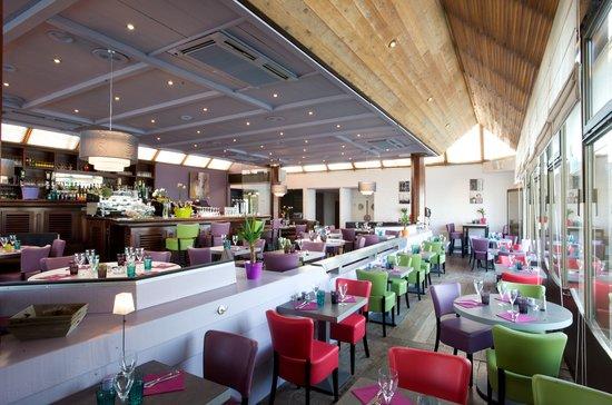 Tres Bon Restaurant Saint Malo