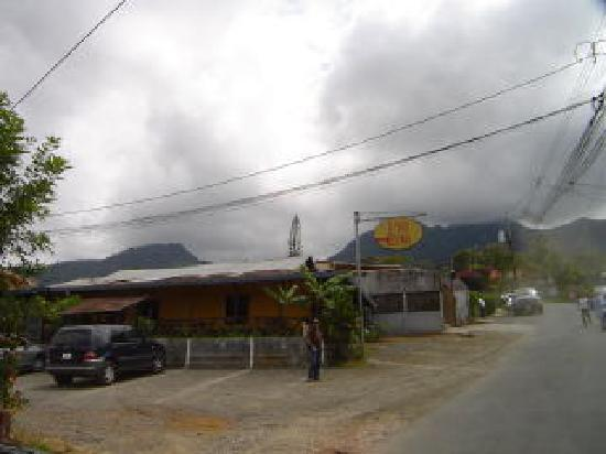 Image result for restaurante plaza espana escazu