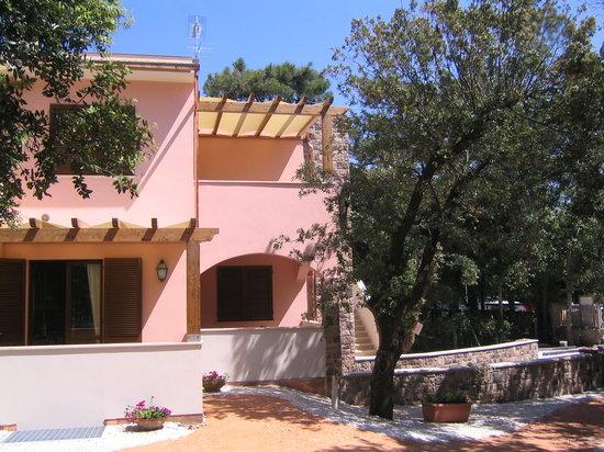 Villa Hedy