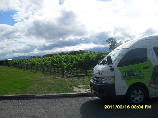 Highlight Wine Tours