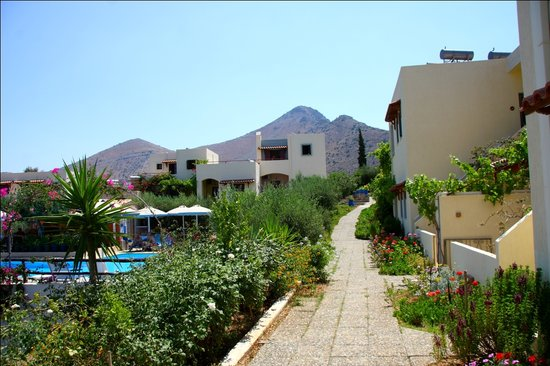 Elounda Heights Apartments and Studios: Elounda Heights