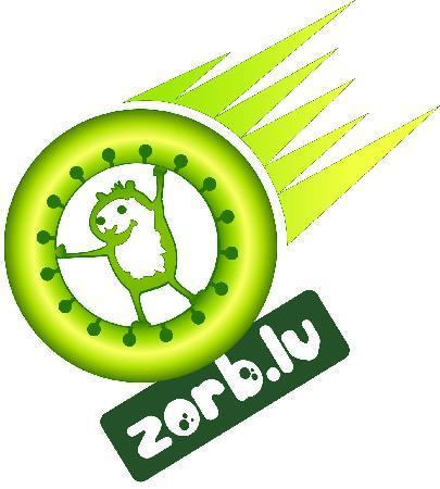 Zorbing in Riga with Zorb.lv: Free Your Inner Hamster!