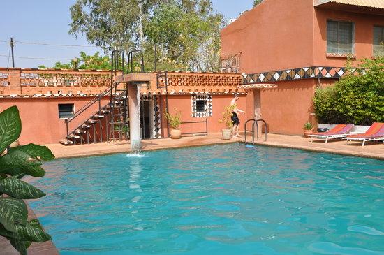 Photo of Hotel Ricardo Ouagadougou