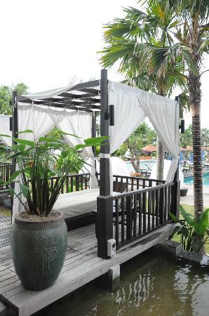 The Danna Langkawi, Malaysia: 1