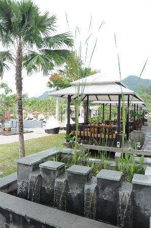The Danna Langkawi, Malaysia: 2