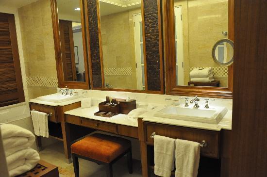 The Danna Langkawi, Malaysia: washroom