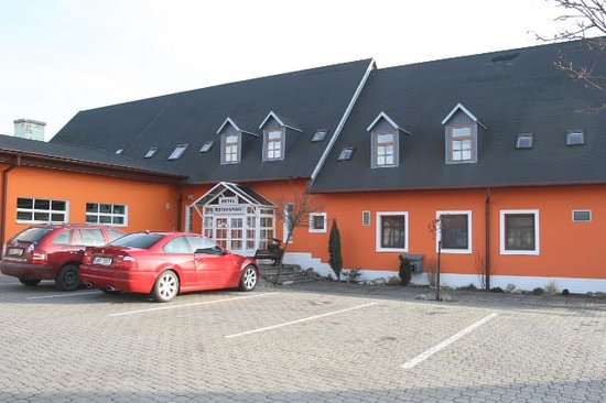 Photo of Hotel Motorsport Ostravice