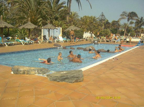 IFA Interclub Atlantic Hotel: PISCINA DE PEQUES