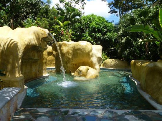 San Carlos, Κόστα Ρίκα: jacuzzi gigante