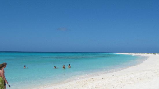 Posada Caballito de Mar: Playa Norosqui