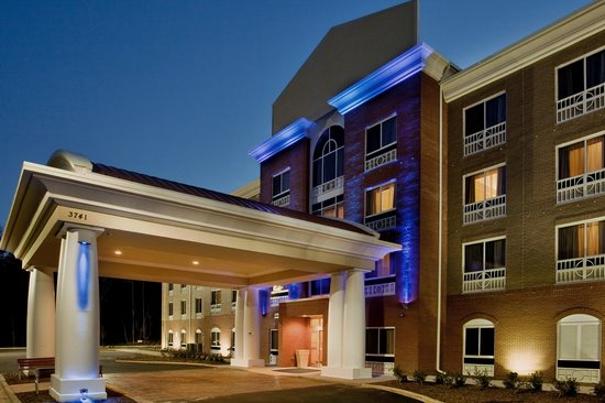 Photo of Holiday Inn Express Hotel & Suites at NC State SW Raleigh