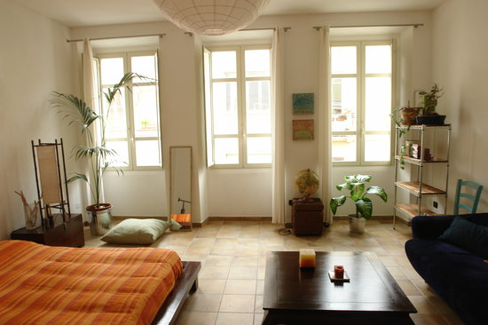 Casa Marina: Double Room