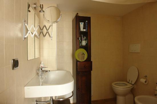 Casa Marina: Bathroom