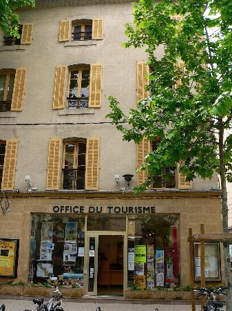 L 39 office de tourisme de salon de provence picture of for Bb hotel salon de provence