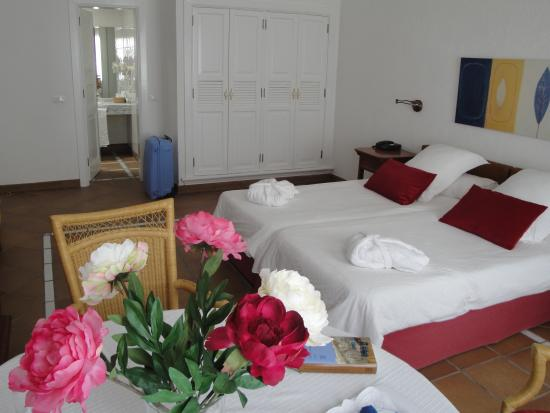 Hotel Casa del Embajador