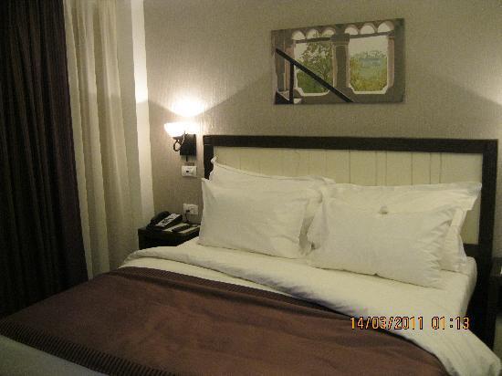 Epoque Hotel: Schlafzimmer