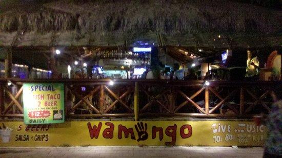 Wamongo