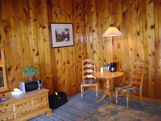 California Pines Lodge