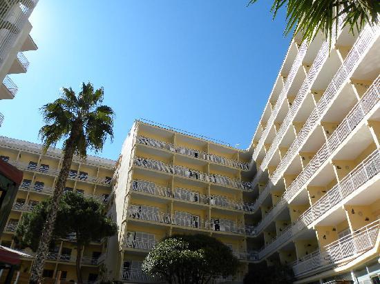 Hotel Maria Del Mar A Lloret De Mar