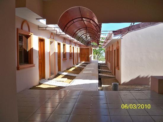 Hotel Brial Plaza: Habitaciones