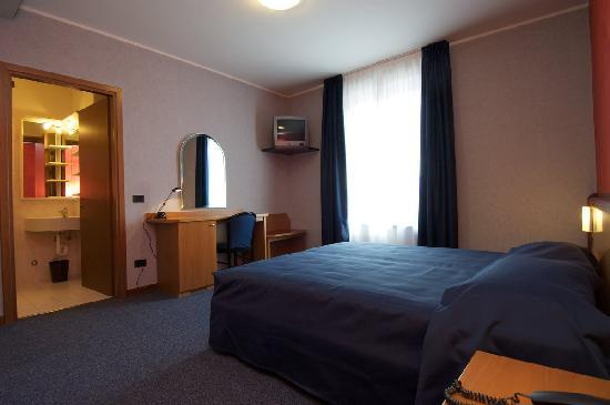 Hotel Ducale : le camere
