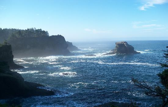Bullman Beach Inn: Cape Flattery