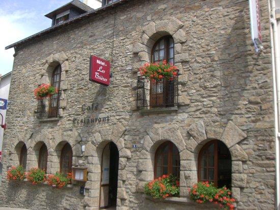 Herbignac, Francja: RESTAURANT
