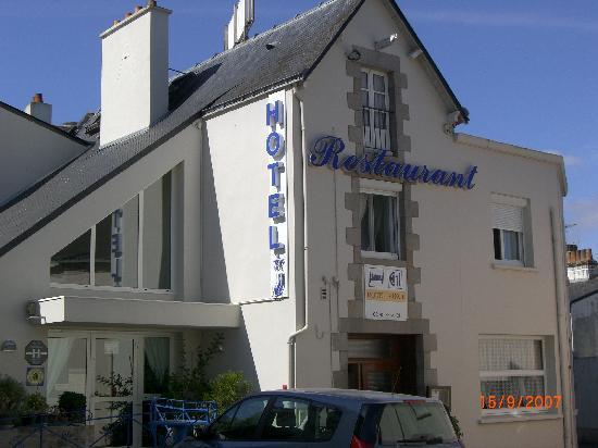 Hotel Les Brieres : Hôtel*