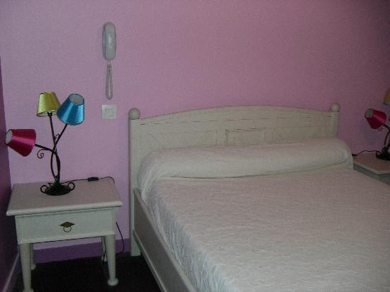 Hotel Les Brieres : tout confort