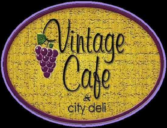 Cedarburg, WI: vintage cafe and city deli