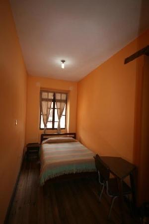 Hostal La Posada Colonial: Habitación individual