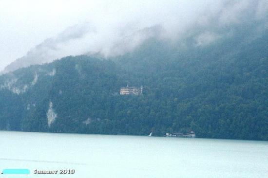 Hotel Brienzersee: Gissbach