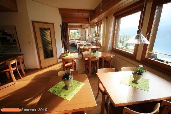 Hotel Brienzersee: Breakfast