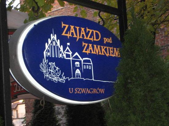 Zajazd Pod Zamkiem Hotel