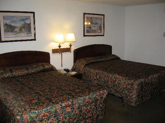Ambassador Inn And Suites : Senge