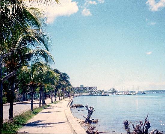 Сьенфуэгос, Куба: Cienfuegos