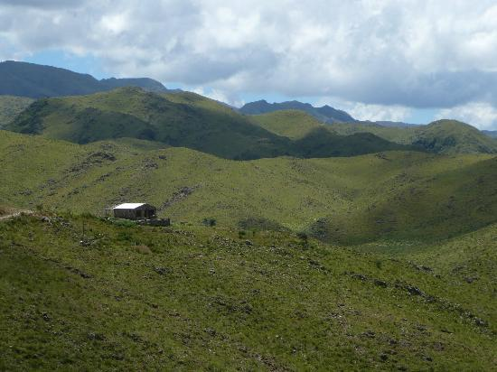 Estancia Altos del Durazno: Cabaña 3