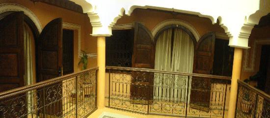ダール アル ハムラ ホテル Picture
