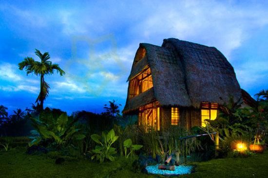 Villa Kunang Kunang: Celebrating Bali's rich artistic heritage