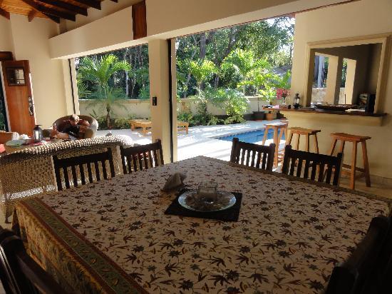 Nosara, Costa Rica: Open Air Living