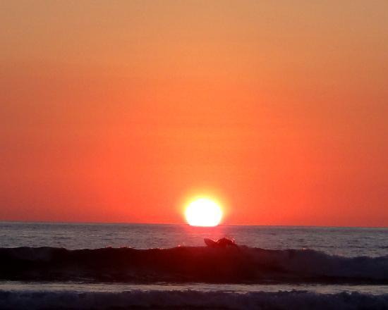 Nosara, Costa Rica: Sunset Session