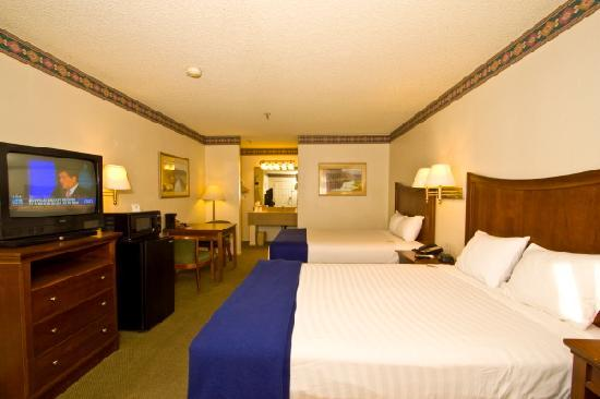 Rio Del Sol Inn Needles: Restful Sleep center