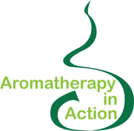 Aromatherapy In Action Logo Picture Of Aromatherapy In Action Cowes Tripadvisor